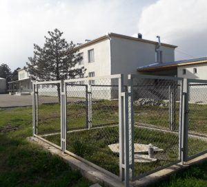 Tender for the sewerage of Georgian schools