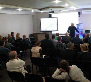 семинар по обустройству очистных сооружений хозяйственно-бытовых сточных вод с использованием технологии BIOTAL