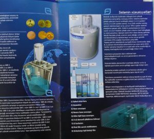 выставка, азербайджан, очистка сточных вод, канализация, сточные воды