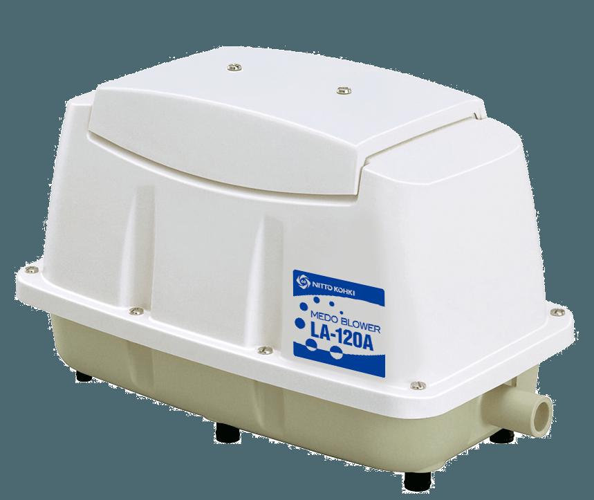 Воздуходувка для очистных сооружений